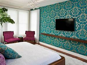 Design Of Wallpapers Of Rooms bedroom wallpapers of the ...
