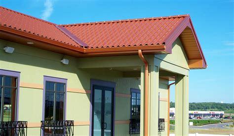 techo tile metal roof systems atas international