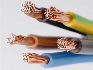 Fil Pour Accrocher Des Photos : normes de couleur pour les fils lectriques ~ Zukunftsfamilie.com Idées de Décoration