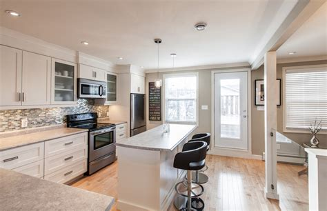kitchen kitchen open concept white my houzz open concept apartment above retail in downtown