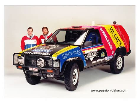 nissan dakar 295 best images about datsun on pinterest 2012 nissan