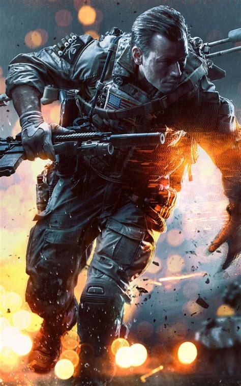 battlefield soldier war android wallpaper