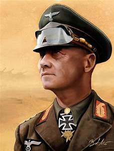 Famous Quotes From General Rommel. QuotesGram