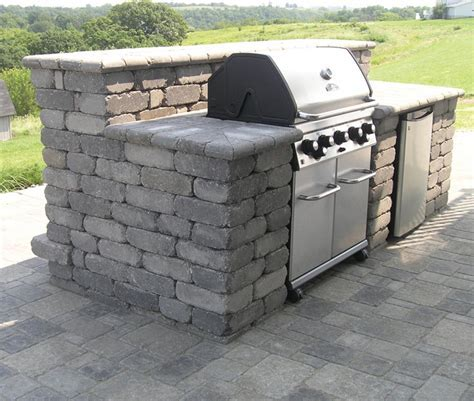 Outdoor Kitchens   Patera Landscaping   Omaha Nebraska