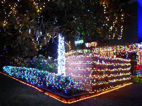 how to set up a christmas light show mouthtoears com