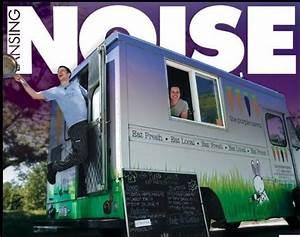 The Purple Carrot - Lansing, MI Food Trucks - Roaming Hunger