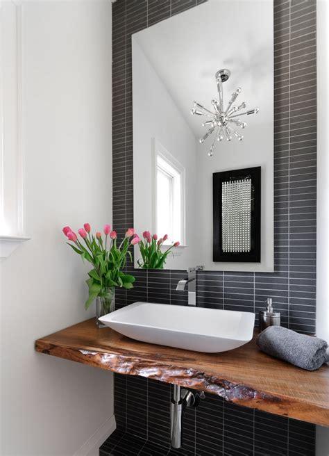 bathroom powder room ideas bring living room style to your powder room