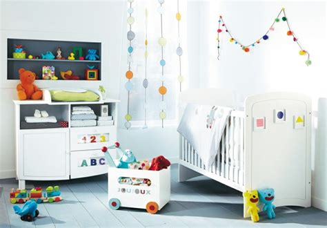 chambre bebe mixte chambre de bébé mixte 25 photos inspirantes et trucs utiles
