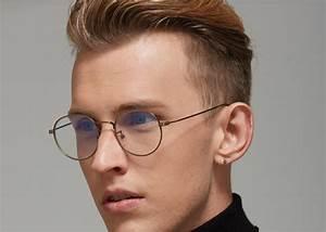 Lunettes Tendance Homme : tendances lunettes pour hommes 2019 ~ Melissatoandfro.com Idées de Décoration