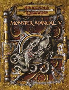 D U0026d 5 0 Manuals And Others