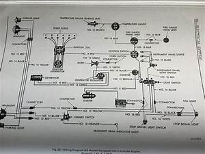 54 Dodge Wiring Diagram Needed