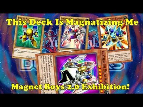 warrior deck duel links yu gi oh duel links magnet warriors 2 0 still stuck on