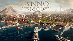 Wallpaper Anno 1800  Gamescom 2018  Poster  8k  Games  20066