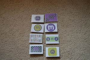homemade monogrammed note cards blank note cards from With cut out letters michaels