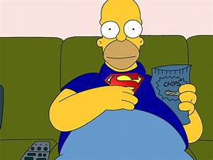 Download Homer Simpson Wallpaper 1024x768
