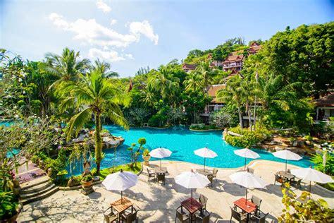 Village Resort : Thavorn Beach Village Resort & Spa, Phuket