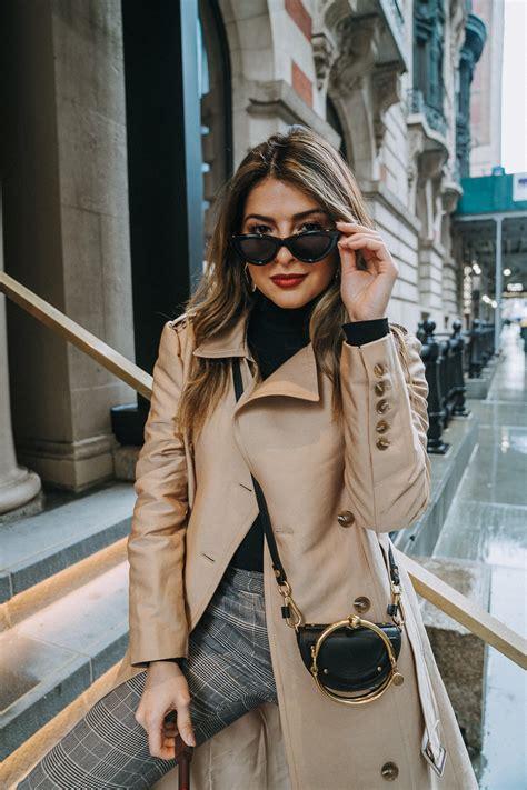 york fashion week recap fallwinter   girl