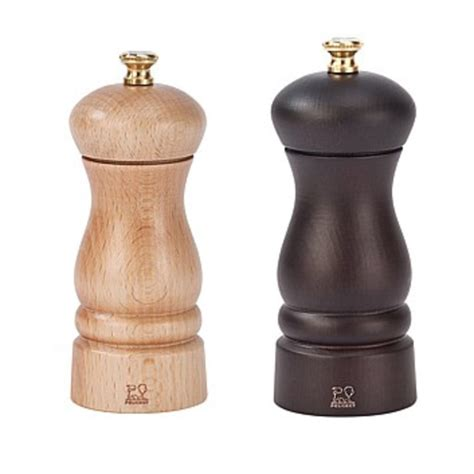 Peugeot Salt And Pepper Mills by Peugeot Clermont Pepper Mill Grinder 14 Cm Made In
