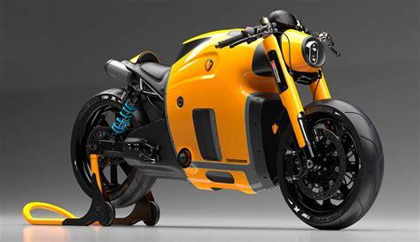 Koenigsegg Motorcycle Concept Wordlesstech