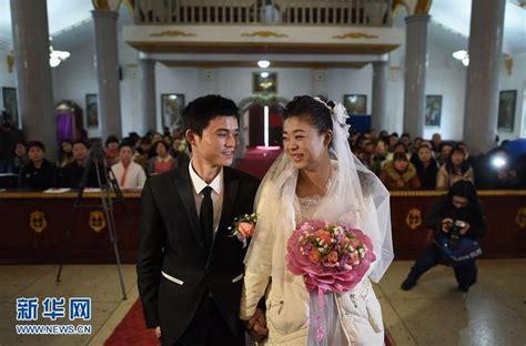 Joven China Con Uremia Logra Celebrar Su Boda Gracias A La