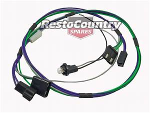 Holden Automatic Trans Reverse Light Wiring Loom    Harness Hq Hj Hx Hz Wire