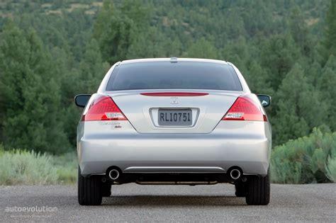 Honda Accord Coupe Us Specs & Photos