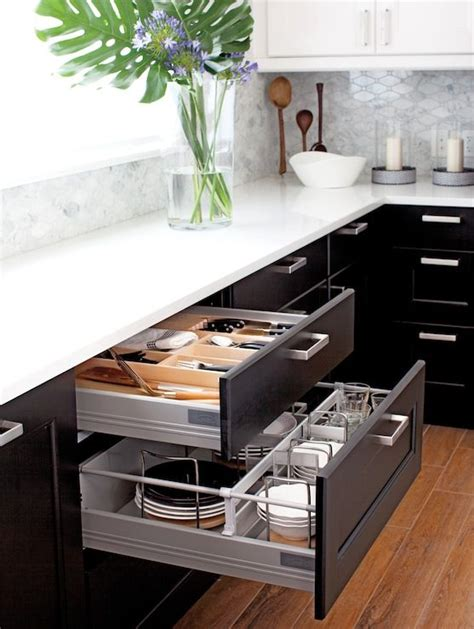 Chatelaine  Kitchens  Ikea Ramsjo, Ikea Tyda Handle