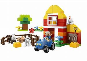 LEGO DUPLO For Younger LEGO Fans Christmas Decorating Fun