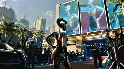 Cyberpunk 2077 4k Wallpapers Uhd 8k Ultrawide