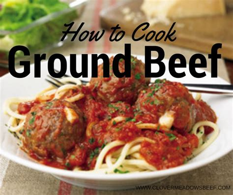 what to make with ground beef eleven healthy floor beef recipes sr2016