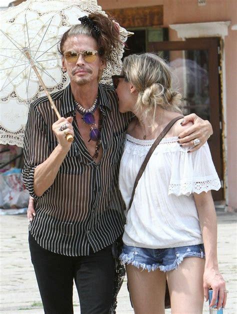Venice July Aerosmith Steven Tyler