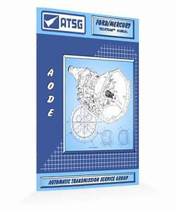 Ford 4r70w Atsg Transmission Manual