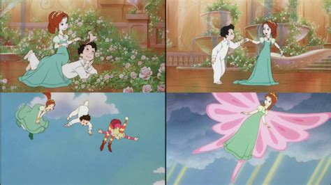 childhood animated  heroines images camille