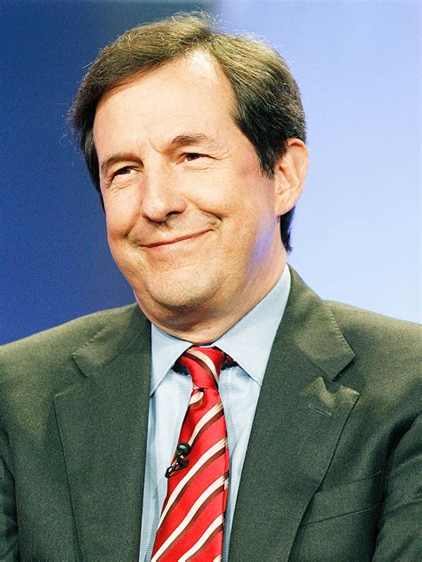 chris wallace celebrity tv guide