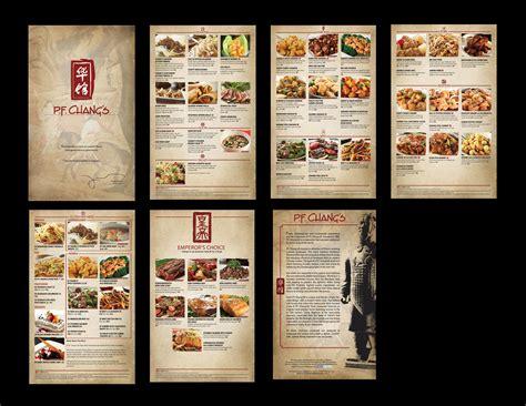 christine arigadas pf changs menu