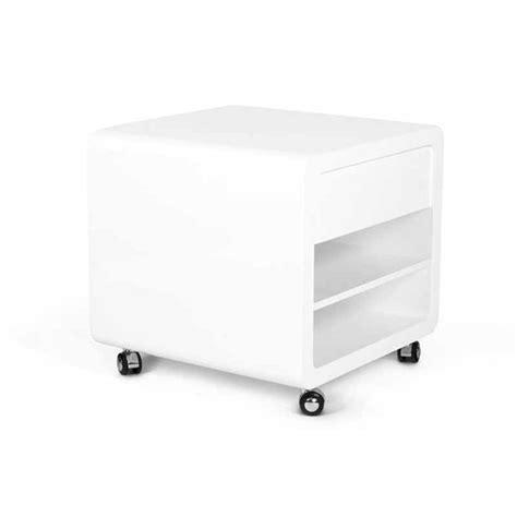 caisson bureau blanc laqu caisson de bureau caisson de bureau enfant lara blanc