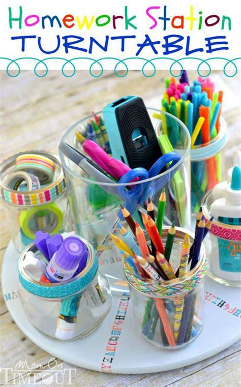 school organization ideas  idea room