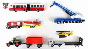 Siku Autos 2018 : siku cars and trucks for kids toys review funny siku ~ Kayakingforconservation.com Haus und Dekorationen