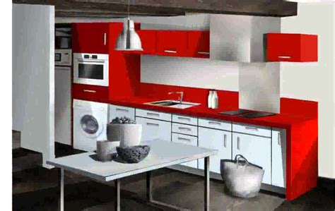 decoration cuisine design cuisine design