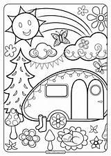 Coloringoo sketch template