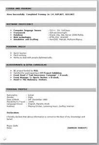 resume format for lecturer in computer science fresher pdf converter freshers cv format 2 resume format for freshers bestresumeformatforfreshers resume format