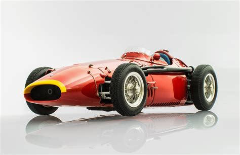 Maserati 250f maserati 250f 1957 by cmc in scale 1 18 racing heroes