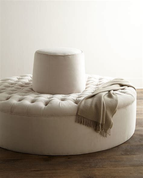 Circular Settee by Settee For Entryway Homesfeed