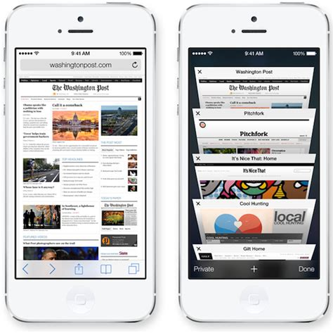 how to remove favorites from safari in ios 8 on iphone and