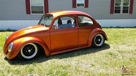 volkswagen old beetle modified custom built 1972 vw bug sharp