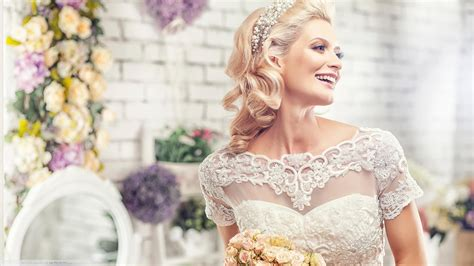 Wedding Dress Wallpaper (66+ Images