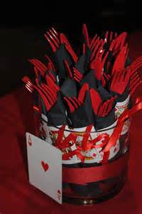 Casino Themed Party Decoration