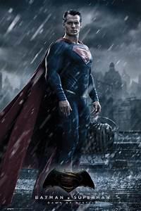 Batman vs Superman Posters - Official Merchandise 2017/18