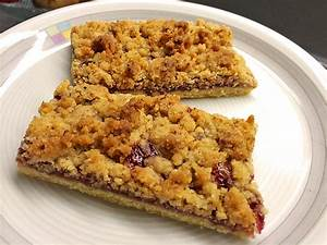 Kekse Mit Marmelade : blechkuchen mit marmelade rezepte ~ Markanthonyermac.com Haus und Dekorationen