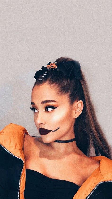 Halloween Way Ariana Grande